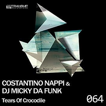 Tears Of Crocodile EP
