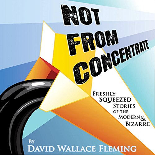 Not from Concentrate audiobook cover art