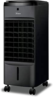 Ardes AR5AMR08 Penny verdamper met digitale wielen en afstandsbediening 4 l, zwart