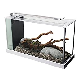Fluval Spec Aquarium 19L White