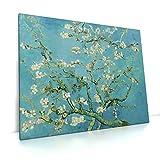 CanvasArts Mandelblüte - Vincent Van Gogh - Leinwandbild
