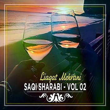 Saqi Sharabi, Vol. 02