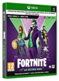 Fortnite Lote: La Última Risa - Xbox - Código de Descarga [Edición: España]