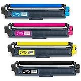 EL TIGRE TN221 Toner Compatible Todos Colores 4 Pack