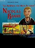 Le bonheur est dans le coeur. Nicolas Barré
