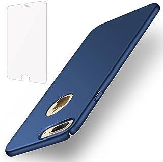 FinestBazaar Ultra-Thin Slim Matte [ Anti-Scratch ] and [ Anti-Fingerprint ] Resistant Case for [ Apple ] [ 4.7