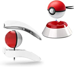hori pokeball plus charger
