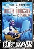 Roger Hodgson - Breakfast, Hannover 2012 »