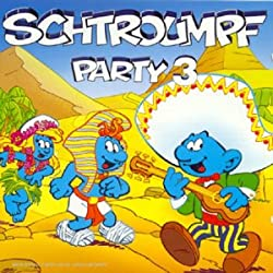 La Schtroumpf Party 3