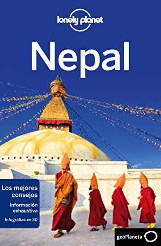 Nepal 5: 1 (Guías de País Lonely Planet)