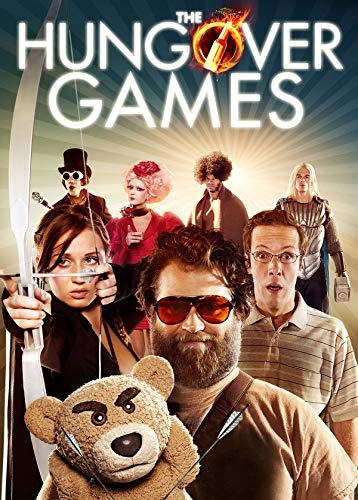 The Hungover Games [dt./OV]