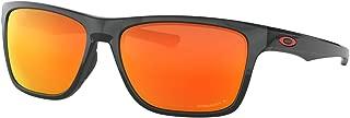 Oakley Men's OO9334 Holston Rectangular Sunglasses
