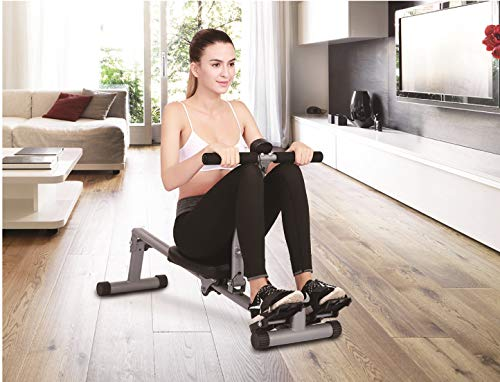 Niceday Rowing Machine Review