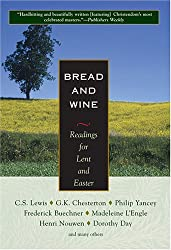 Easter Books for Adults - Bread & Wine