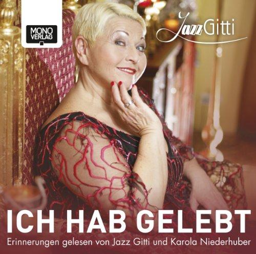 Jazz Gitti audiobook cover art