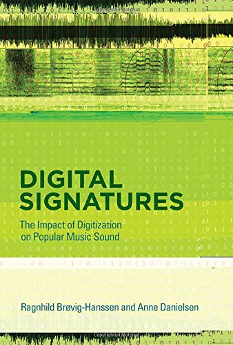 Brovig-Hanssen, R: Digital Signatures (Mit Press)