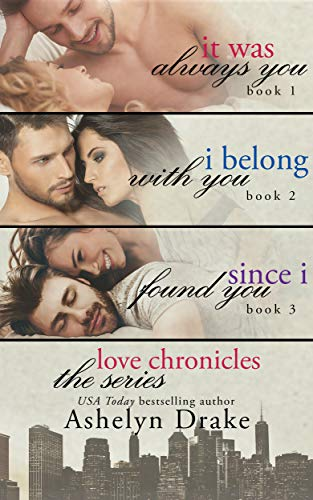 Love Chronicles Boxed Set