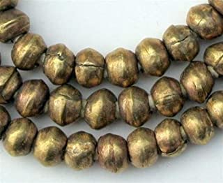 Best african brass beads Reviews