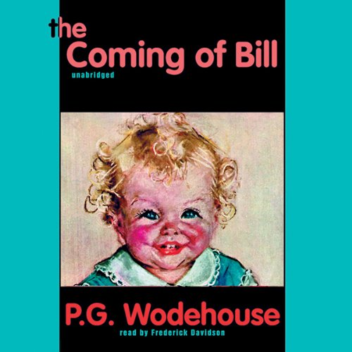 The Coming of Bill cover art