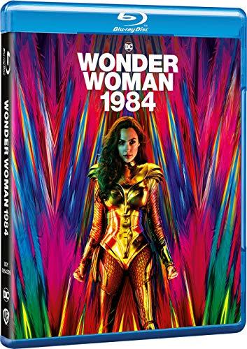 Oferta de Wonder Woman 1984 [Blu-ray]