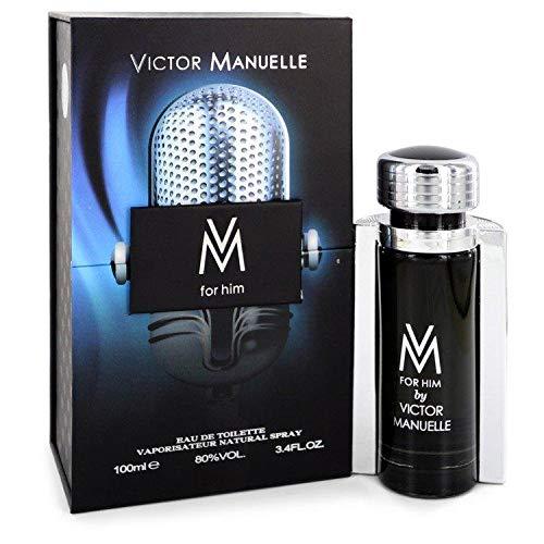 VM by Victor Manuelle