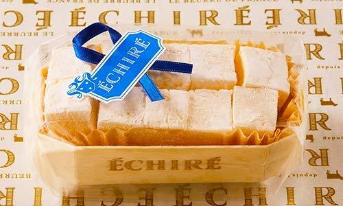 エシレ ECHIRE ギモーヴオブール 1袋(10個入り) ギモーヴ マシュマロ Guimauve au Beurre ギフト 贈り物 ご進物