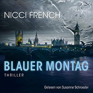Blauer Montag Titelbild