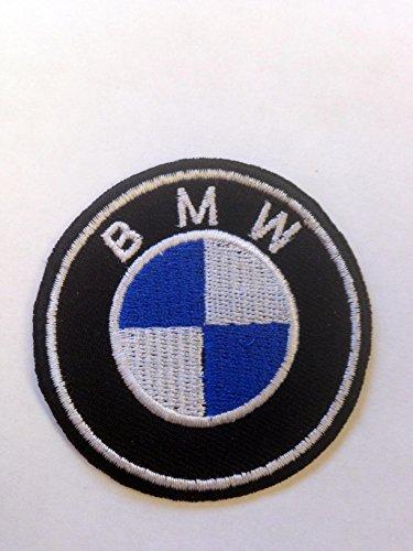 Deutsch Biker Aufnäher Bügelbild bestickt Patch Bike Auto Badge (B)