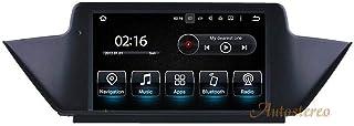 ダッシュボードのビデオプレーヤー、8インチのタッチスクリーンのマルチメディアプレーヤー、GPSの運行、アンドロイドシステム、Wifi、ブルートゥースのBMW X1 E84のため