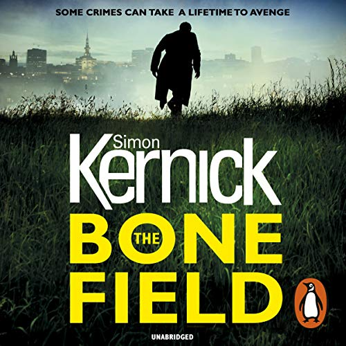 The Bone Field Titelbild