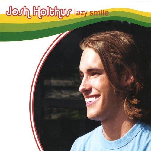 Josh Holthus