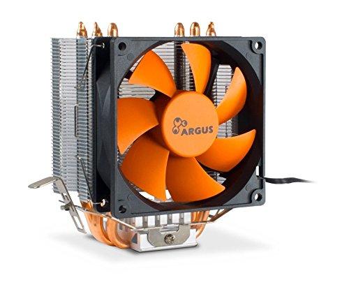 Inter-Tech Argus SU-200 Prozessor Kühler - LGA 1150, LGA 1151, LGA 1155 (Socket H2), LGA 1156 (Socket H),AMD A