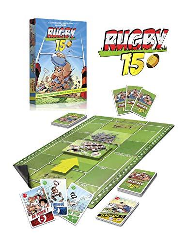 YNNIS Rugby 15
