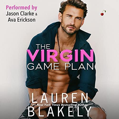 Page de couverture de The Virgin Game Plan