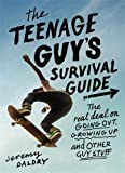Books For Teenage Boys