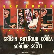 GRP Super Live in Concert
