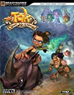 Tak: The Great Juju Challenge Official Strategy Guide de BradyGames