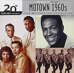 Millennium Collection-20th Century Masters: Motown 1960's, Vol. 1