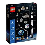 Immagine 2 lego ideas saturn v apollo