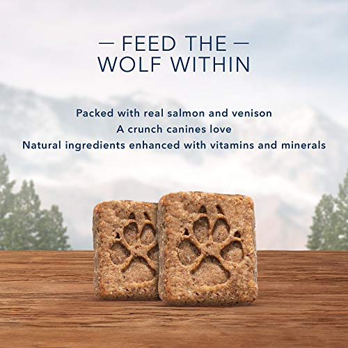 Product Image 3: Blue Buffalo Wilderness Denali Biscuits