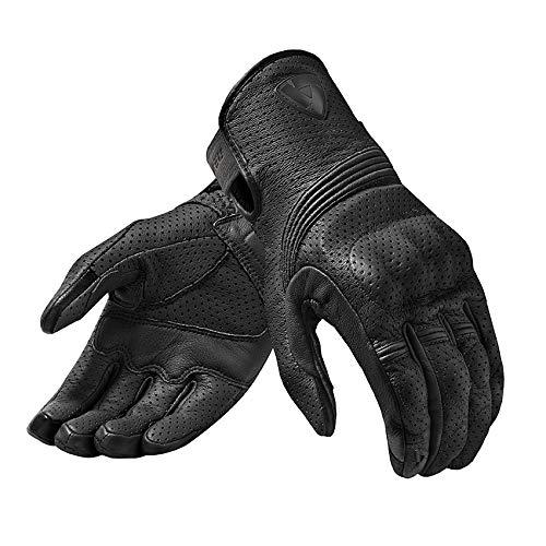 Revit Handschuhe Fly 3, Schwarz, S