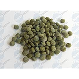 Premium 6% Spirulina MINI Bottom Feeder Tablets Tropical Fish Food