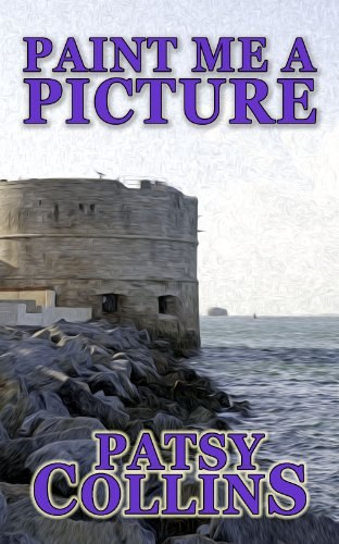 Book: Paint Me A Picture by Patsy Collins