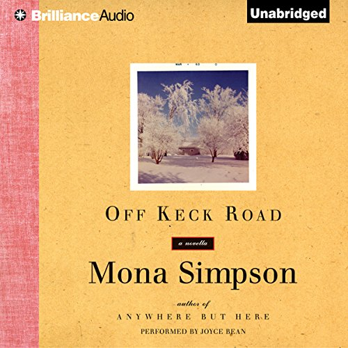 Off Keck Road cover art