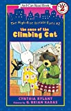 The High-Rise Private Eyes #2: The Case of the Climbing Cat(ICan Read)