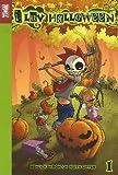 I luv Halloween, Tome 1 :