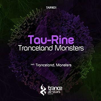 Tranceland Monsters