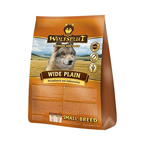 Wolfsblut | Wide Plain Small Breed | 15 kg