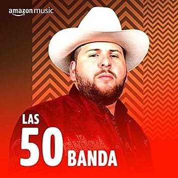 Las 50 Banda