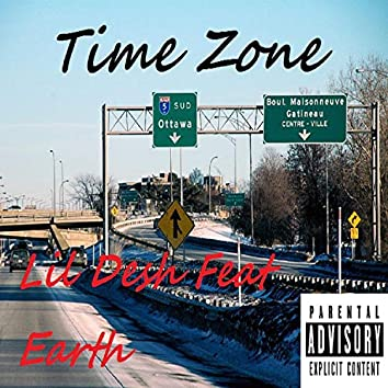 Time Zone (feat. Earth)
